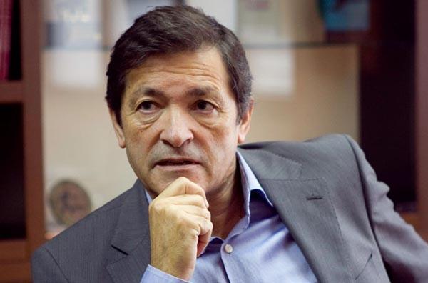 Javier Fernández dice adiós sin amargura y con mensajes a sus sucesores