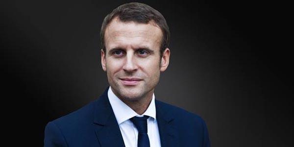 Macron respaldado por los Veintisiete