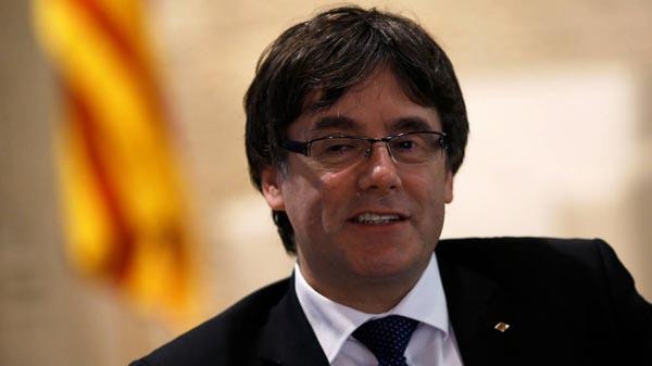 La Generalitat le echa un pulso a la Constitución