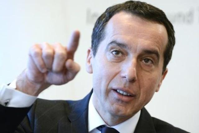 Acusan falsamente a los socialistas austriacos de financiar difamaciones sobre sus adversarios