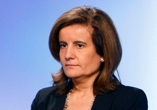El PP baraja a Fátima Báñez como candidata a las andaluzas