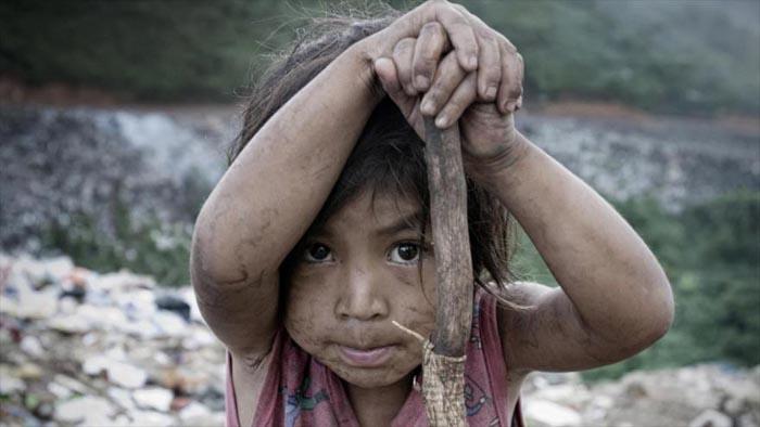 Mueren al día 15.000 niños antes de cumplir los 5 años