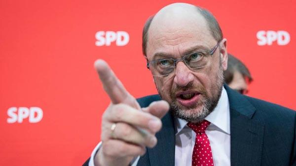 Los socialdemócratas al menos ganan en Baja Sajonia