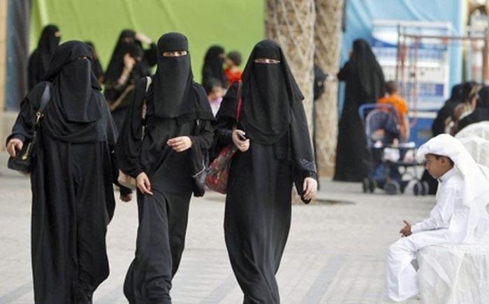 Las mujeres de Arabia Saudí no podrán entrar en los estadios hasta 2018
