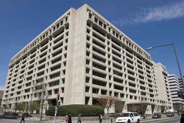 De nuevo el FMI advierte de la sobrevaloración de los activos financieros