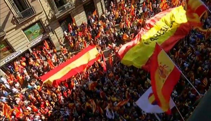 El PSOE con la Constitución