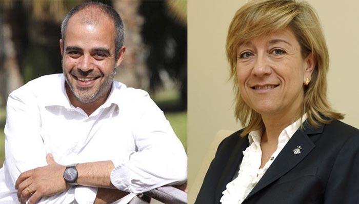 Hoy llegan a Bruselas 200 alcaldes independentistas