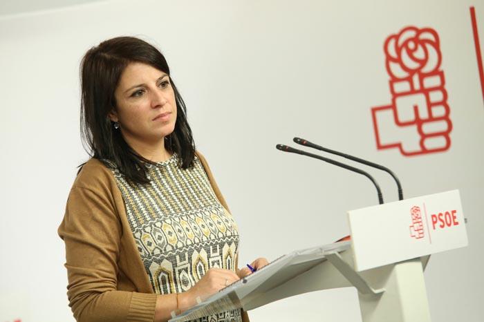 El PSOE defiende las garantías que ofrece el Estado de Derecho