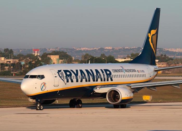 El PSOE pide soluciones tras la crisis de Ryanair
