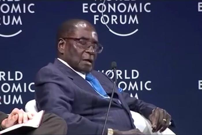 Zimbabwe detiene a un norteamericano por un tweet