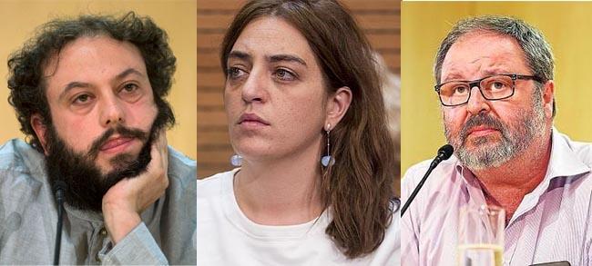 El cese de Mato abre una crisis a Manuela Carmena