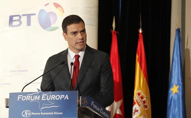 El PSOE propone salvar la Seguridad Social con dos impuestos al sistema financiero