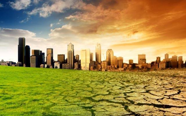 La ONU alerta de que los últimos tres años han sido los más calurosos de la historia