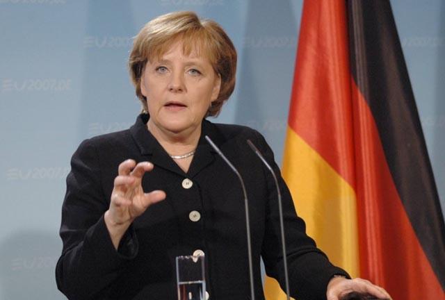 Tras años de Merkel, dos millones de menores pobres en Alemania