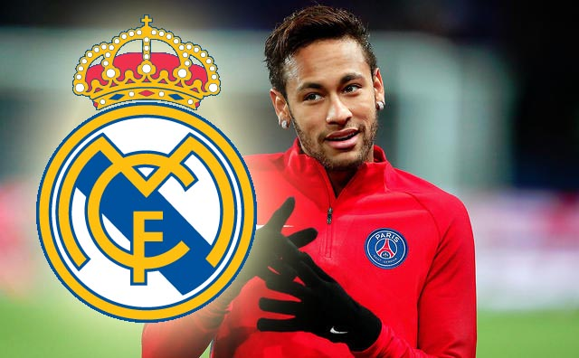 PSG: 400 millones por Neymar