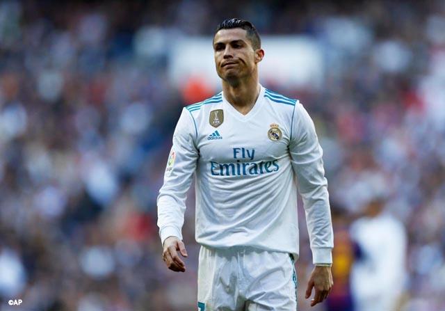 Cristiano Ronaldo ya tiene tres ofertas para dejar el Real Madrid