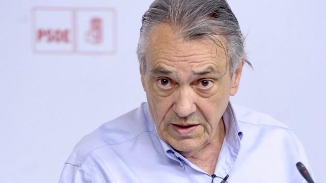 El PSOE propone subir las pensiones con cargo a los Presupuestos