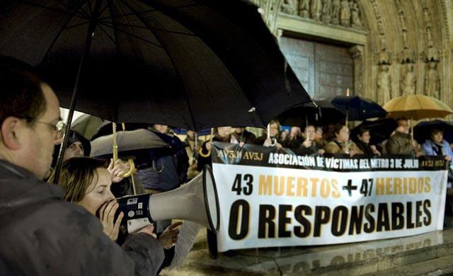 Se reabre la causa del Metro de Valencia