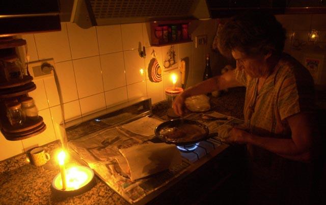 La Cruz Roja calcula que 4,5 millones de españoles tienen pobreza energética