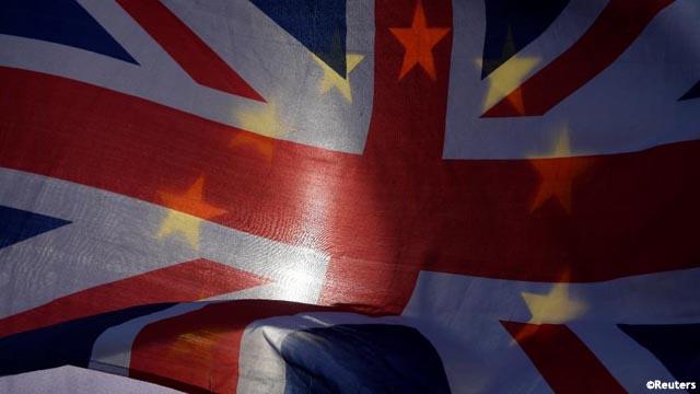 Renew Britain contra el Brexit