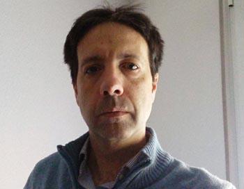 Jacobo Baquero.