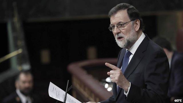 Rajoy hace caso omiso a las demandas de los pensionistas