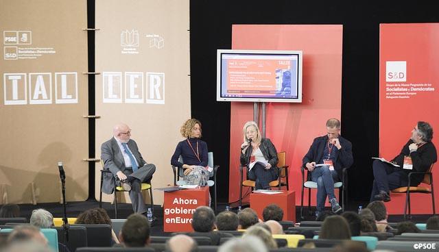 Hoy se clausura la Escuela de Buen Gobierno del PSOE