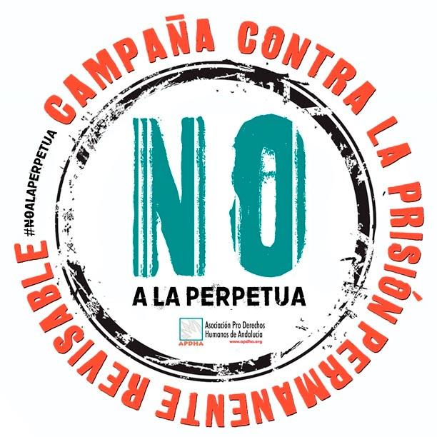 Más de 100 catedráticos de Derecho Penal se manifiestan en contra de la prisión permanente revisable