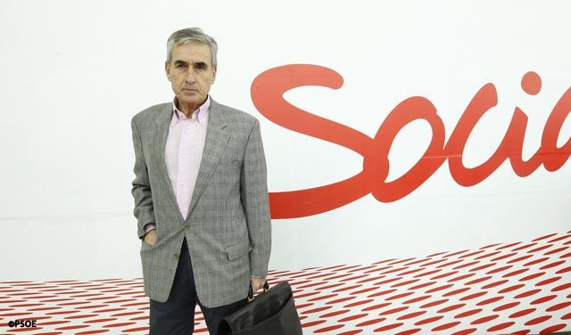 Ramón Jáuregui deja la actividad política