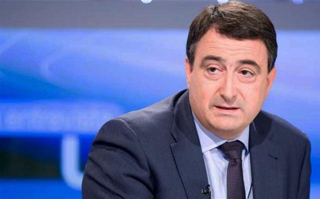 El PNV votará a favor del Presupuesto si se aclara el problema de Cataluña