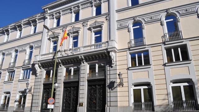 CGPJ: 411 procesados por corrupción en España en 2017