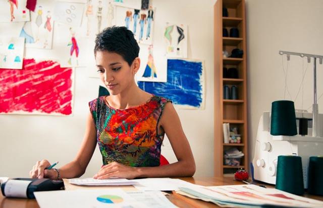 Las mujeres emprendedoras cambian vidas en los países en desarrollo