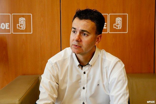 Héctor Gómez (PSOE): ¿Qué más tiene que ocurrir en Siria para que la comunidad internacional detenga esta tragedia?
