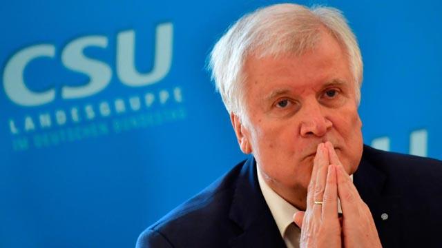 """El ministro de Interior alemán hace alarde de xenofobia: """"El Islam no forma parte de Alemania"""""""