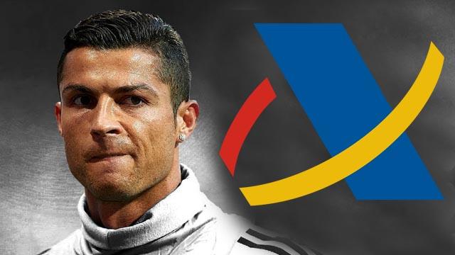 Hacienda insiste en la vía penal contra Ronaldo