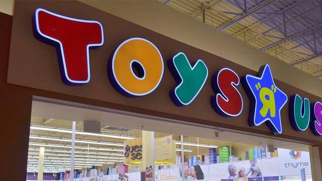 Toys 'R' Us: se acabaron los juguetes