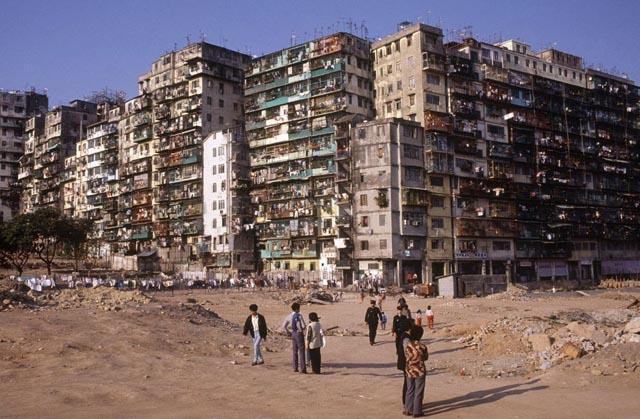 La pobreza en China