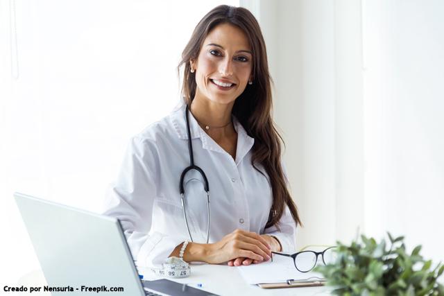 Sólo el 30% de los españoles acude al médico cuando está enfermo