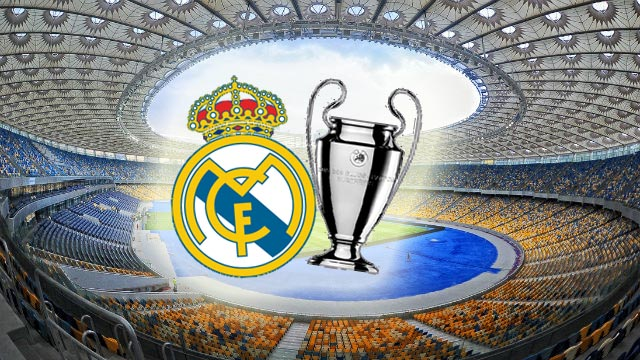 El Real Madrid, rey de Europa
