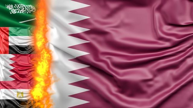 Bahréin contra Qatar