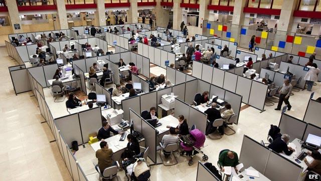 Hoy se negocian las condiciones laborales de los funcionarios del Estado