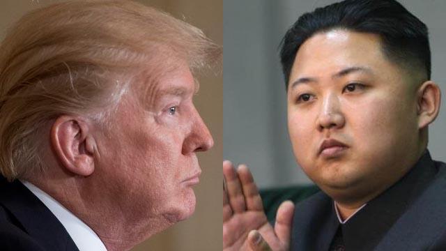 El ridículo tira y afloja entre Trump y Kim