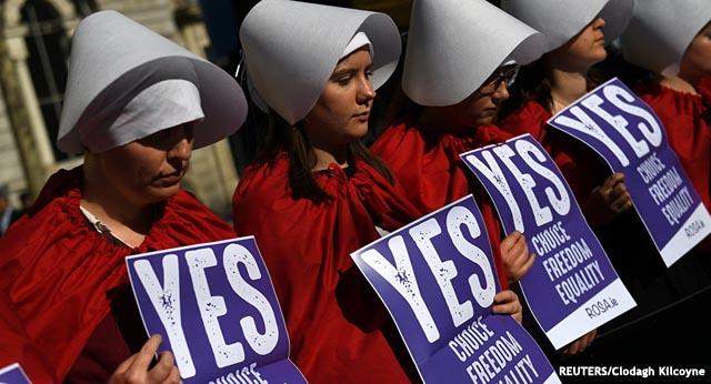 Irlanda reconoce la victoria del 'sí' en el referéndum del aborto