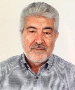 Eusebio Lucía Olmos.