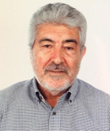 """""""El Socialista"""" (I), por Eusebio Lucía Olmos."""