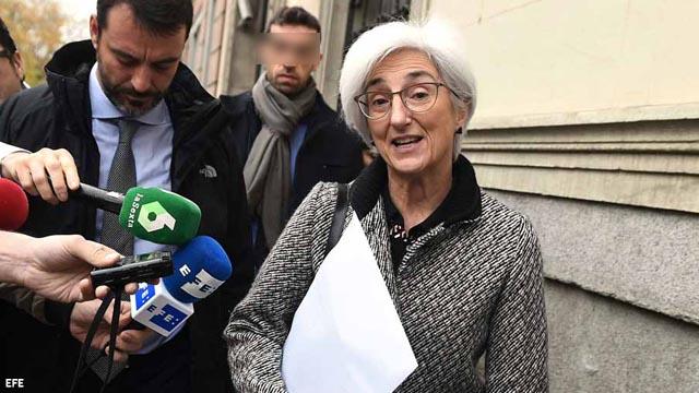 Doscientos periodistas denuncian los registros a medios de comunicación en Baleares
