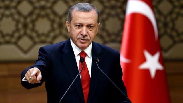 Turquía anuncia un nuevo ataque a Siria