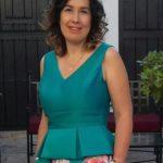 Sandra Escudero.