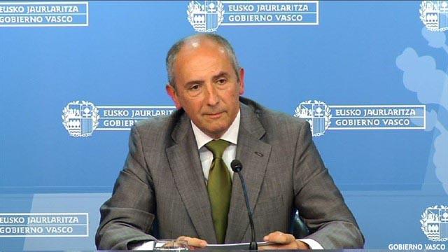 El Gobierno transferirá Prisiones al País Vasco