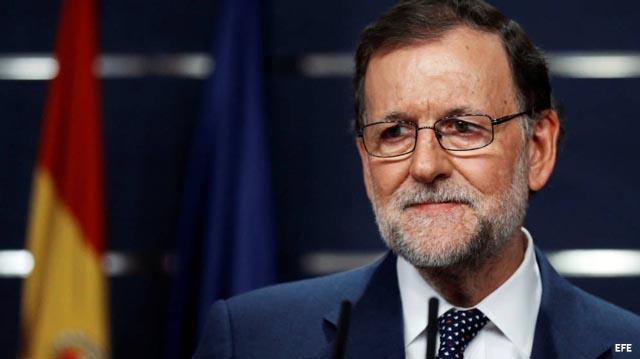 Rajoy declarará como testigo en el juicio del 'procés' el martes 26 de febrero